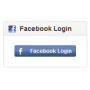 Facebook Login CE