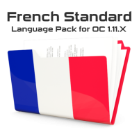 French Standard II